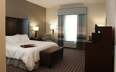 Hampton Inn & Suites Swansboro/Near Camp Lejeune Bear Creek Gate
