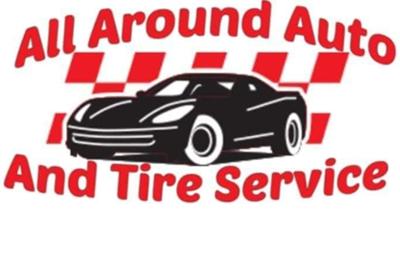 All Around Auto Tire 914 S 2nd St Pekin Il 61554 Yp Com