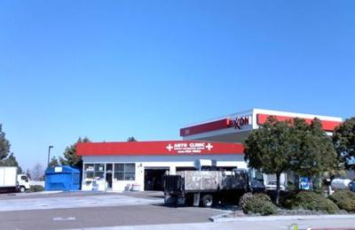 Auto Clinic - San Diego, CA