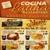 Cocina Latina Restaurant