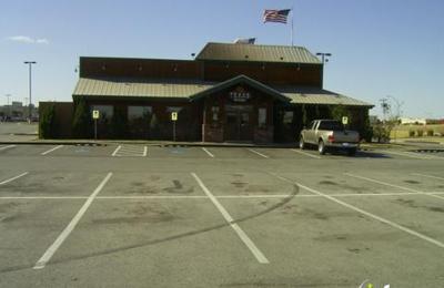 Texas Roadhouse - Oklahoma City, OK