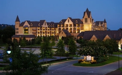 Renaissance Birmingham Ross Bridge Golf Resort And Spa