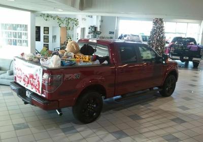 Ziems Ford Farmington New Mexico >> Ziems Ford Corners Inc 5700 E Main St Farmington Nm 87402