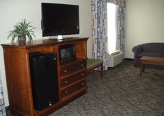 Holiday Inn Express Hotel & Suites Urbana-Champaign - Urbana, IL