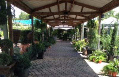All Season Nursery & Landscaping Inc - Lafayette, LA