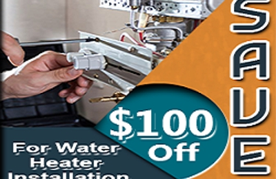 Water Heaters Mission Bend TX - Houston, TX