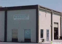Bay Hydraulics Inc. - San Jose, CA