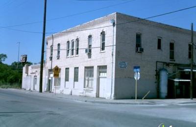Industrial Chrome Plate Inc - San Antonio, TX