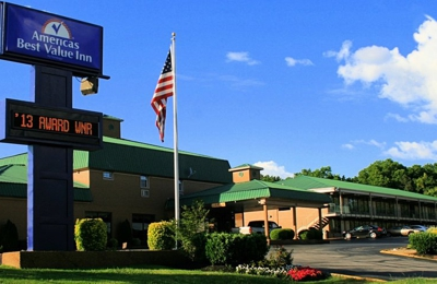 Americas Best Value Inn - Goodlettsville, TN