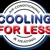Cooling For Less