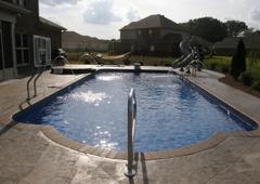 Clearwater Pools - Hazel green, AL