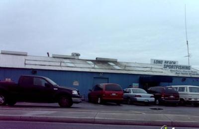 Queen's Wharf Restaurant - Long Beach, CA