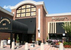 Maggianos Italian Catering Restaurant 600 Commons Way Bldg E