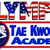 Olympic Tae Kwon Do Academy