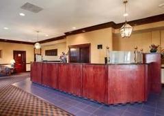 Best Western Falls Church - Arlington Area - Falls Church, VA