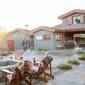 Sparrows Lodge - Palm Springs, CA