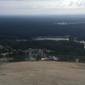 Stone Mountain Park - Stone Mountain, GA. View Top Stone Mountain Park