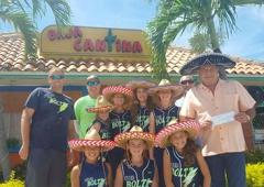 Baja Cantina - Boca Raton, FL