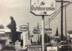 Outdoorsman The - Fresno, CA