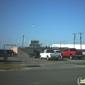Dolphin Dock - Port Aransas, TX