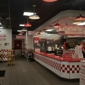 Five Guys Burgers & Fries - Atlanta, GA