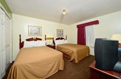 Americas Best Value Inn & Suites Sikeston - Sikeston, MO