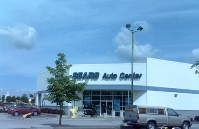 Sears Auto Center - Fairview Heights, IL