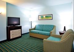Holiday Inn Express & Suites Norfolk Airport - Norfolk, VA