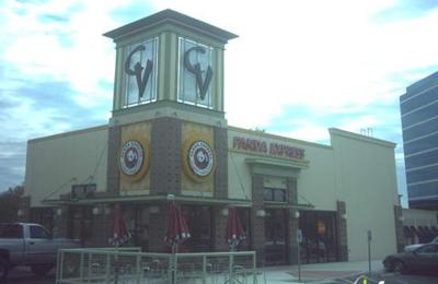 Panda Express - San Antonio, TX