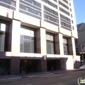 Hilton Garage - San Francisco, CA