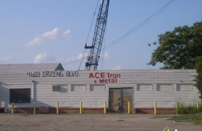 Ace Iron & Metal - Dallas, TX