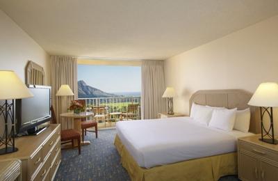 Pacific Beach Hotel - Honolulu, HI