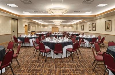 Embassy Suites Convention Center by Hilton Las Vegas - Las Vegas, NV