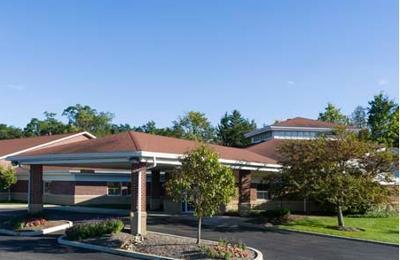 University Hospitals Sharon Health Center - Wadsworth, OH