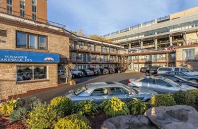 Voyageur Lakewalk Inn - Duluth, MN