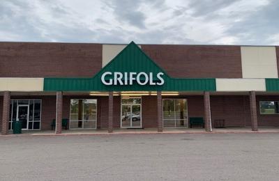 Grifols - Hattiesburg, MS