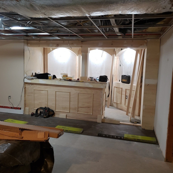 John Construction inc - New Haven, CT