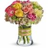 Artiste De Fleurs
