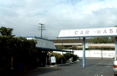 Route 66 Car Wash - Upland, CA