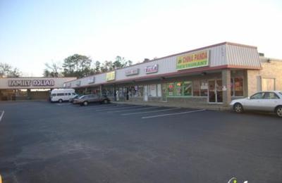 Silver Nails - Tucker, GA