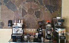 Gema's Wagon Wheel Cafe and Espresso