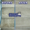 Steamy  Concepts Carpet Cleaning LLC