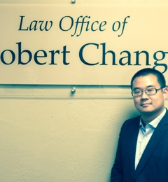 Law Office of Robert Chang - San Leandro, CA