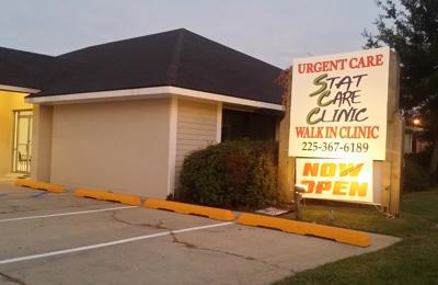 STAT Care Clinic - Baton Rouge, LA