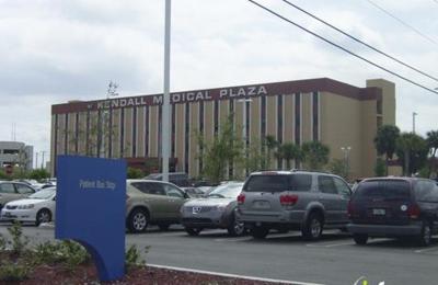 New Horizon Research Center - Miami, FL