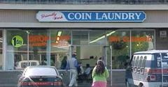 Friendly Wash Coin Laundry - Hayward, CA