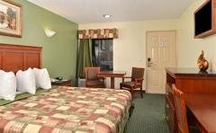 Americas Best Value Inn - Redlands/San Bernardino