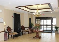 Holiday Inn Express & Suites Center - Center, TX