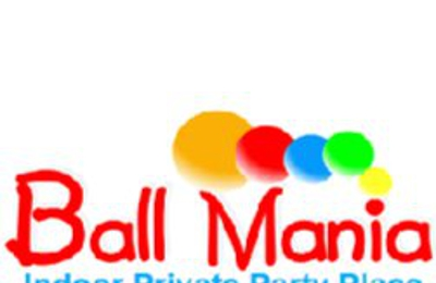 Ball Mania - Doral, FL