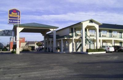 Days Inn San Angelo - San Angelo, TX